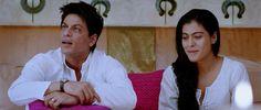 SRK in My Name is Khan