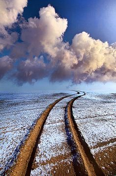 Somewhere Over The Horizons by Phil Koch | Flickr - Photo Sharing!