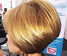 """Which 14 Haircuts Looks Bests on """"Older"""" Women?"""