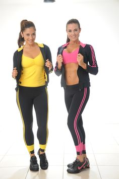 Pretty Fitness Apparel