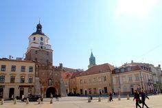 Zobacz jak wygląda najsłynniejsza i najstarsza cześć miasta Lublin - Stare Miasto. Poznaj jego historię, najciekawsze atrakcje oraz obejrzyj zdjęcia.