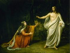 """Jesus Married Mary Magdalene and had Two Kids, """"Lost Gospel"""" Claims ~ Nigeria Newsroom"""