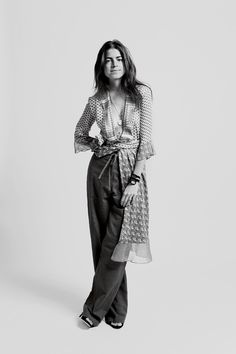 Diane von Furstenberg and Man Repeller's Leandra Medine On Fearlessness, Intimacy and Being Alone