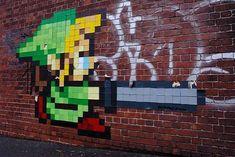 #graffiti trendhunter.com