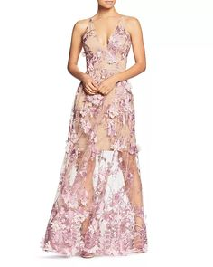 Dress the Population Sidney Embellished Lace Gown Women - Dresses - Evening & Formal Gowns - Bloomingdale's Evening Dresses, Prom Dresses, Wedding Dresses, Long Dresses, Dress The Population, Gowns Online, Review Dresses, Embroidered Lace, Formal Gowns