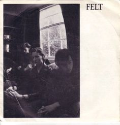 Felt - Something Sends Me To Sleep
