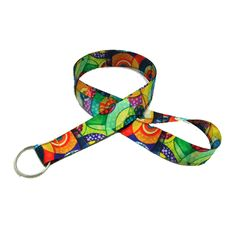 Full Colour Promotional Lanyard Lanyards, Trade Show, Colour, Personalized Items, Prints, Color, Colors
