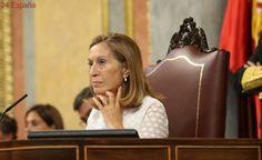 La Mesa del Congreso decide este lunes si paraliza la comisión de investigación sobre el PP
