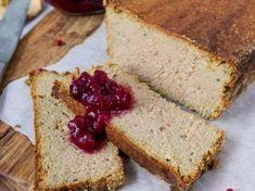 Pasztet z piersi indyka jest to przepis stworzony przez użytkownika Magda.R.. Ten przepis na Thermomix<sup>®</sup> znajdziesz w kategorii Przystawki/Sałatki na www.przepisownia.pl, społeczności Thermomix<sup>®</sup>. Banana Bread, Favorite Recipes, Food, Essen, Meals, Yemek, Eten