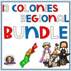 This bundle covers the following regions of the thirteen original American colonies:New England ColoniesMid-Atlantic ColoniesSouthern ColoniesTobacco ColoniesEach of the above has its own activity that includes a map, a short reading with comprehension questions (answer key included), and a short re... Social Studies Lesson Plans, Social Studies Activities, Teaching Resources, Southern Colonies, 13 Colonies, History Classroom, Comprehension Questions, Presentation, England