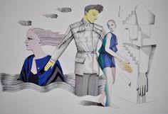 jeanne detallante illustration