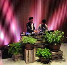 Dj booth- call DJ Valerie today to discuss your vision. 808-633-8015 www.mauidjvalerie.com