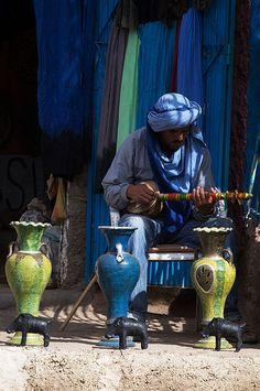 Musical Marrakech