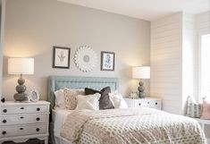 Paint color is Agreeable Gray by Sherwin Williams. Millhaven Homes Paint color is Agreeable Gray by Sherwin Williams. Millhaven Homes Bedroom Paint Colors, Gray Bedroom, Paint Colors For Home, Master Bedrooms, Design Studio, Home Decor Bedroom, Interior Design Living Room, Bedroom Ideas, Grey Interior Paint