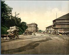 Indo-Chin. Peninsula. Singapore. Bonstead Institute.      #Asie_Asia #Indochine_Indochina