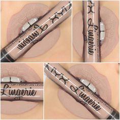 @nyxcosmetics CORSET  #nyxcosmetics #lips