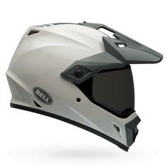 Bell MX-9 Adventure Offroad and Dualsport Helmet
