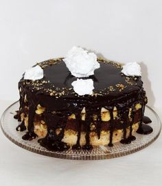 Somlói torta My Recipes, Drink Recipes, Tiramisu, Ethnic Recipes, Food, Cakes, Cake Makers, Essen, Kuchen