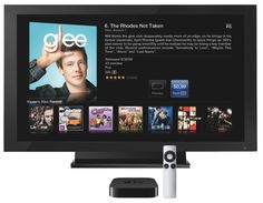 Apple is in talks with the nation's top-tier cable TV providers... Apple Cable TV? Hopefully soon!