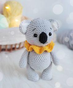 1,065 отметок «Нравится», 10 комментариев — Knit.friends amigurumi world (@knit.friends) в Instagram: «Ru/eng С придумыванием имен для игрушек у меня совсем туго🙈 очень редко, когда смотрю на игрушку и…»