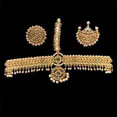 Sukra Jewellery