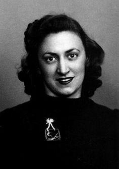 Maria Aurèlia Capmany, escritora, pedagoga, feminista y política