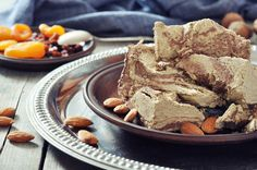 10 Halvah Recipes from Around the World | The Nosher - My Jewish Learning