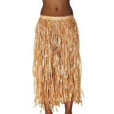 Costume De Déguisement- Tarifs sur devis (contact@objetpubenligne.com) -  TO735022 JUPE HAWAI 80CM multicolore, naturel
