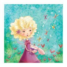 Valerie Willamette ~ Butterflies