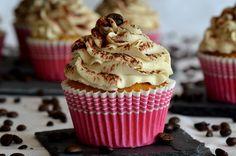 Ninas kleiner Food-Blog: Espresso-Marsala-Cupcakes