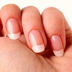Tus uñas jamás se romperán aplicando esto #uñas #creser #remedioscaseros