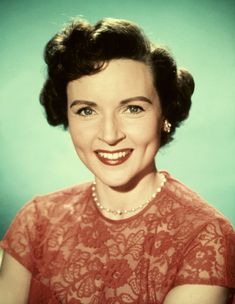 These Pictures Prove Betty White Is More Than Just A Funny Lady - Page 11 of 12 - Cyber Breeze