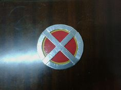 X-men : Apocalypse Costume Logo DIY ... #Xmen #xmenapocalypse #jeangrey #sophieturner #jenniferlawrence