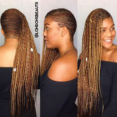 Lemonade Braids done by London's Beautii in Bowie, Maryland. www.styleseat.com/v/londonsbeautii https://www.instagram.com/londonsbeautii/ #LemonadeBraids #Beyonce #BeyonceBraids #Beyonce #BeyonceInspiredHair #BeyonceInspired