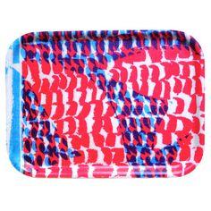 Breakfast Tray Pink from Jonna Saarinen, $34, now featured on Fab.