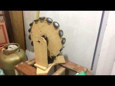8d277ce6217 Gerador Magnético de Energia Infinita - YouTube Gerador Eletrico