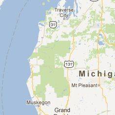 Michigan Farms & Ranches Listed on Eatwild.com - Google Maps