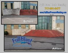 Commercial Building Power Washing Hagerstown MD - Blogs - Pressure Washing Institute