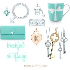 breakfast at tiffany's | #katiedskelley