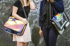 Thabile Scholar bag Photo taken by Smith Photography