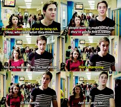 degrassi the next generation emma and sean relationship with god