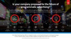 อะโดบีเปิดตัวแพลทฟอร์มโฆษณาแบบตัดสินใจอัตโนมัติที่ล้ำหน้าที่สุดในวงการ