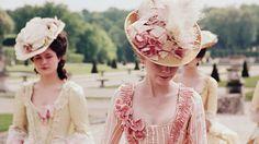 a walk through the Gardens at Versailles