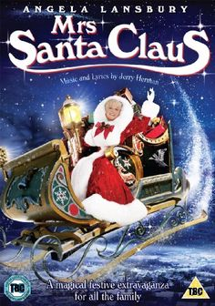 From 0.45 Mrs Santa Claus [dvd]