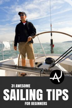 31 Sailing Tips For Beginners – Sailing Gear and Accessories Articles – Sailing Clothes for Men and Women – Sailing Tips for Beginners – Sailing Equipment Products Sailing Girl, Sailing Outfit, Ocean Sailing, Sailing Basics, Sailing Lessons, Sailing Logo, Sailing Catamaran, Sailing Ships, Anne Bonny