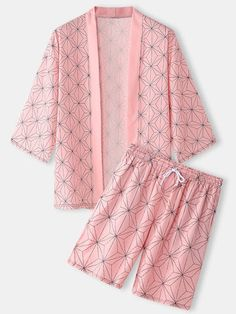 Website Details, Make Money Now, Little Girl Hairstyles, Two Piece Outfit, Two Pieces, Clothes For Sale, Men Fashion, Geometry, Kimono Top