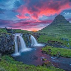 """deluxe.destinations: """"Iceland.  All credit to photoghrapher/owner"""""""