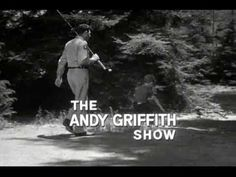 The Andy Griffith Show - Theme Song