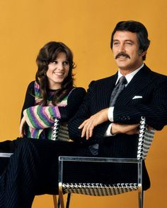 Loving this show on Netflix right now - well until the last season where it all goes terribly wrong and I can't watch it anymore - McMillan & Wife...Rock Hudson & Susan St. James