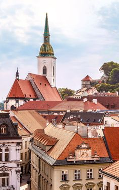 Bratislava, Barcelona Cathedral, Building, Travel, Viajes, Buildings, Destinations, Traveling, Trips